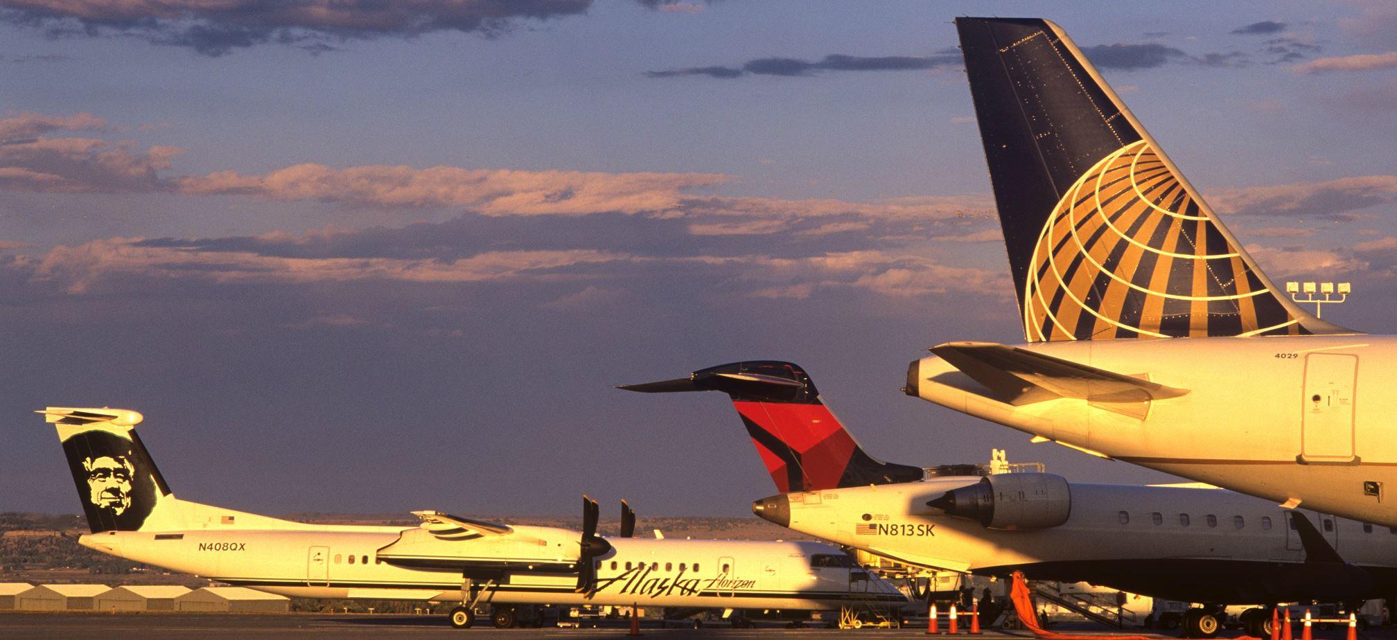 Major Airlines   Billings Airport, MT - Official Website